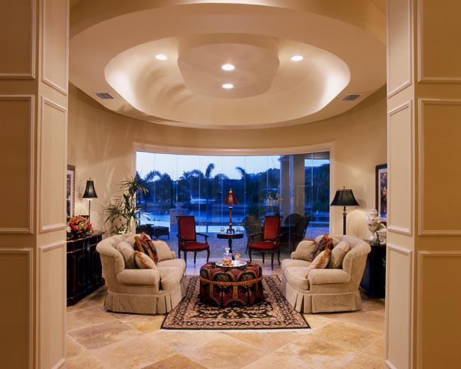 false ceiling lights photo - 7