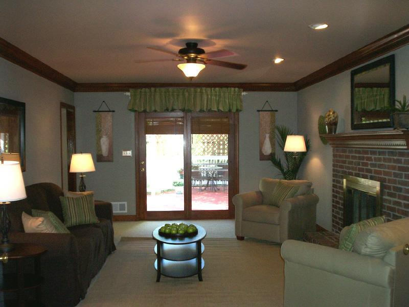 family room ceiling lights photo - 1