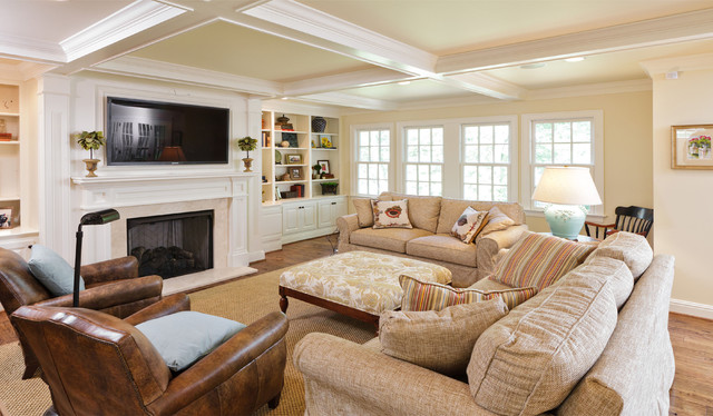family room ceiling lights photo - 10