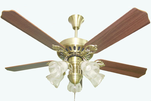 Fancy Ceiling Fans Photo