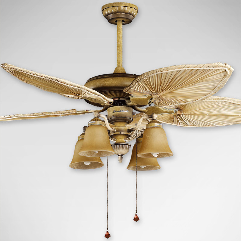 fancy ceiling fans photo - 7