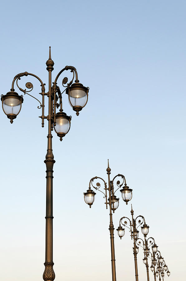 fancy lamps photo - 10