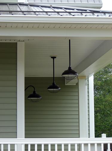 farmhouse outdoor light photo - 8