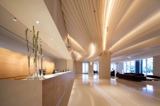 feature ceiling lights photo - 10