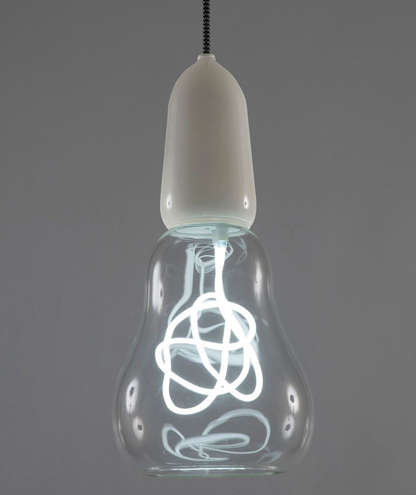 filament lamp photo - 3