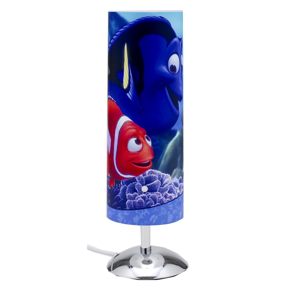 finding nemo lamp photo - 2