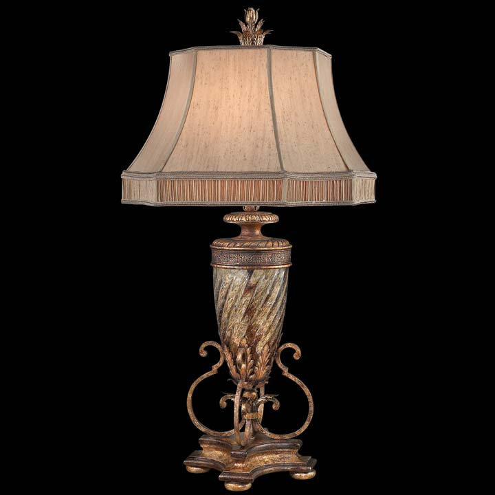 fine art lamp photo - 1