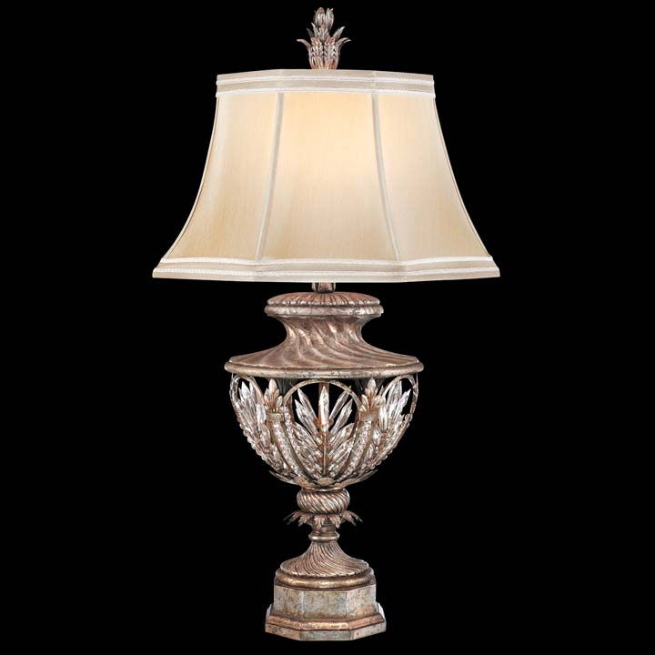 fine art lamp photo - 2