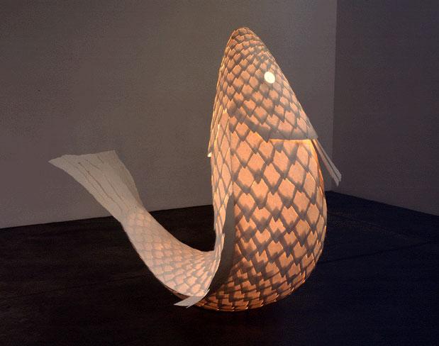 fish lamps photo - 1