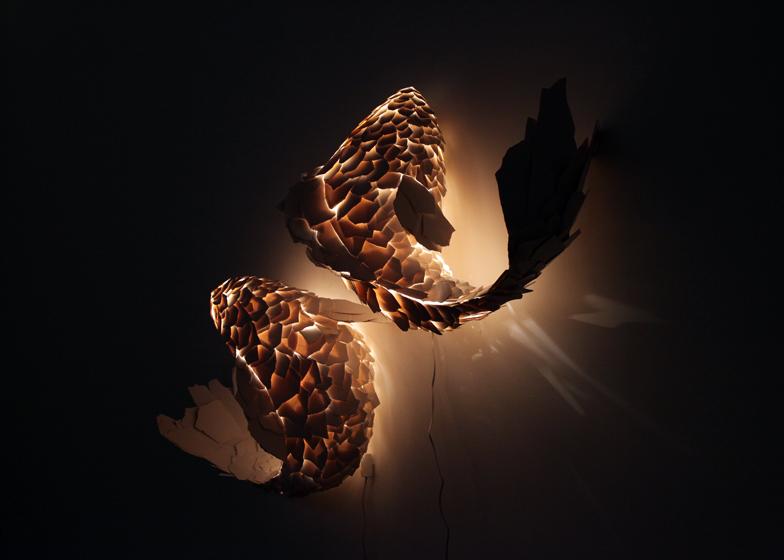 fish lamps photo - 5