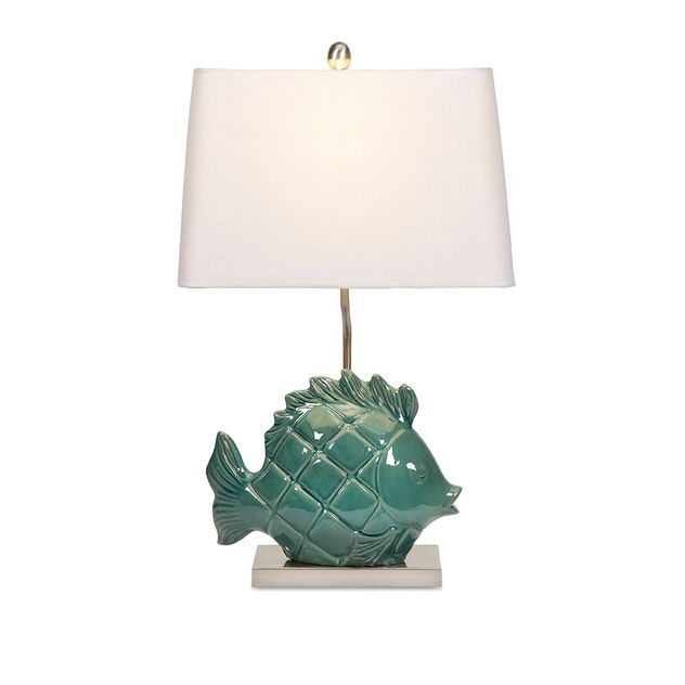 fish lamps photo - 6
