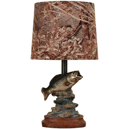 fish lamps photo - 7