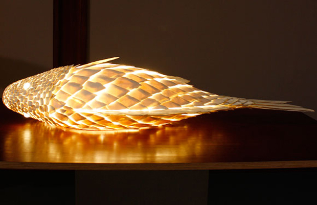 fish lamps photo - 8