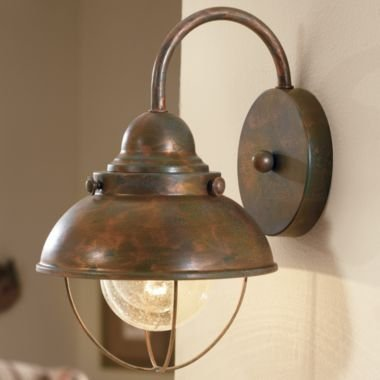 Fisherman Wall Lights 10 Bright Ideas For Your Home Or