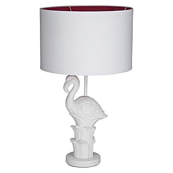 flamingo lamp photo - 4