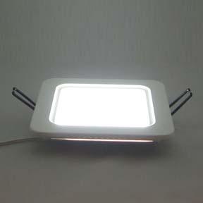 flat led ceiling lights photo - 1
