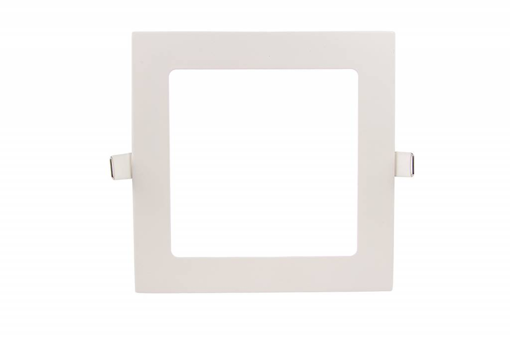 flat panel led ceiling light photo - 4