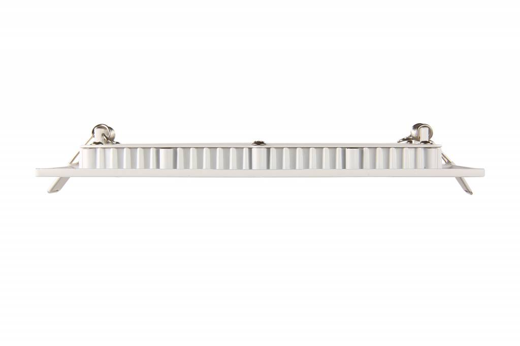 flat panel led ceiling light photo - 5