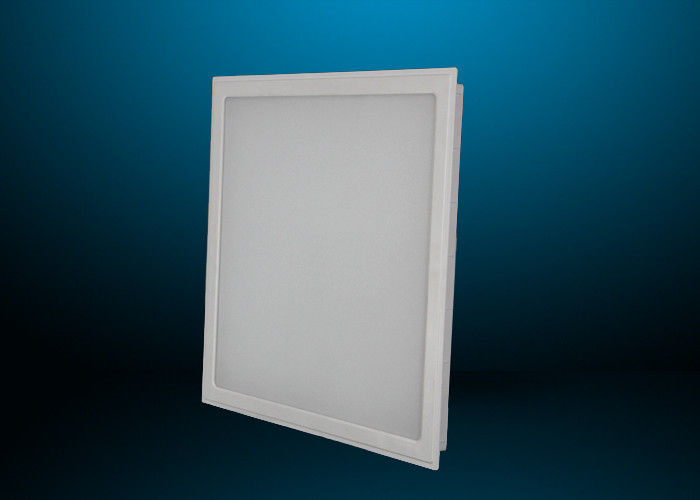 flat panel led ceiling light photo - 6