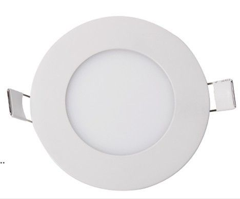 flat panel led ceiling light photo - 7