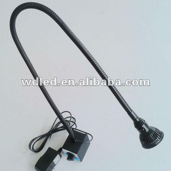 flexible lamp photo - 7