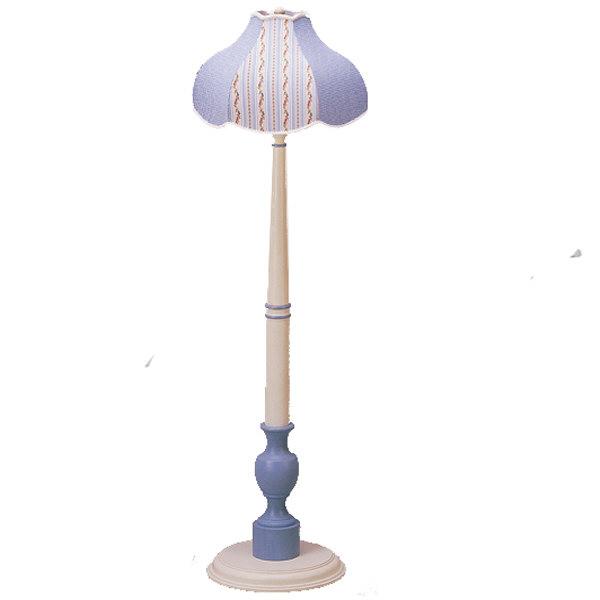 floor lamp for nursery photo - 4