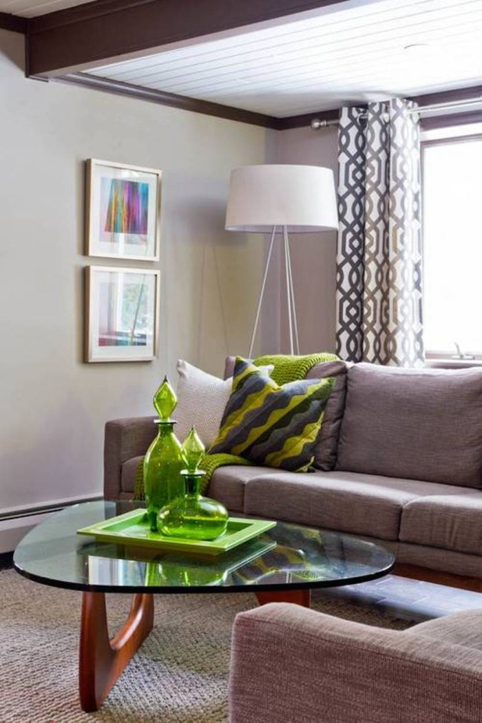 floor lamp living room photo - 9