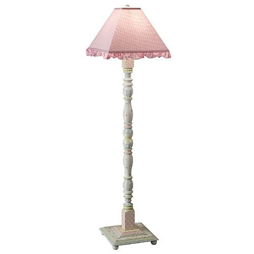 floor lamp nursery photo - 3