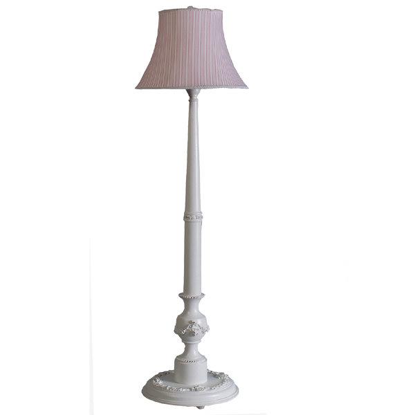 floor lamp nursery photo - 5