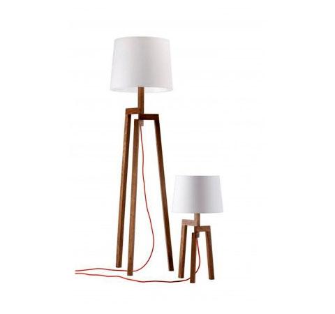 floor lamp table photo - 1