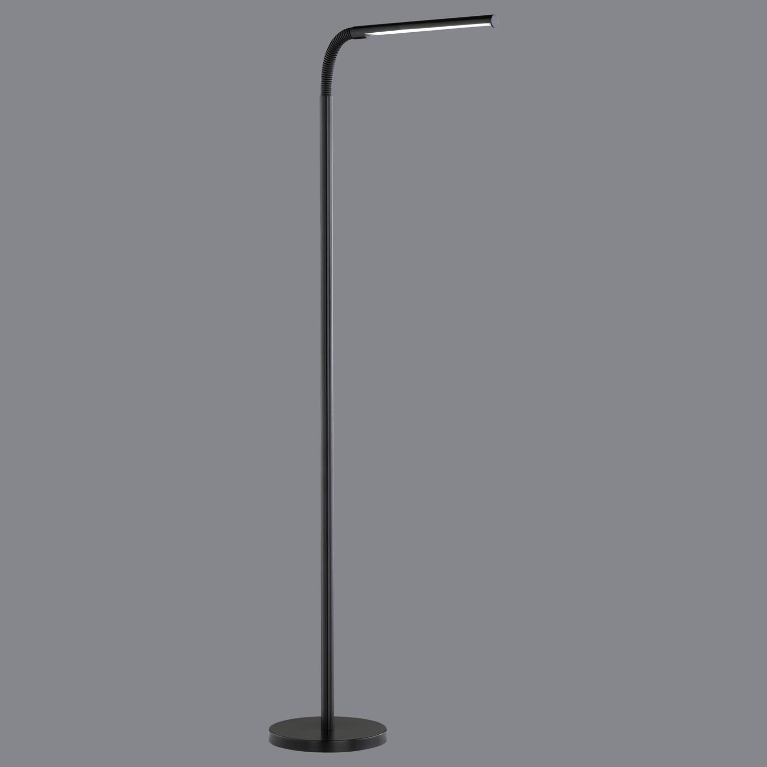 Best floor reading lamps for seniors - Floor Lamp With Reading Lamp Photo 7