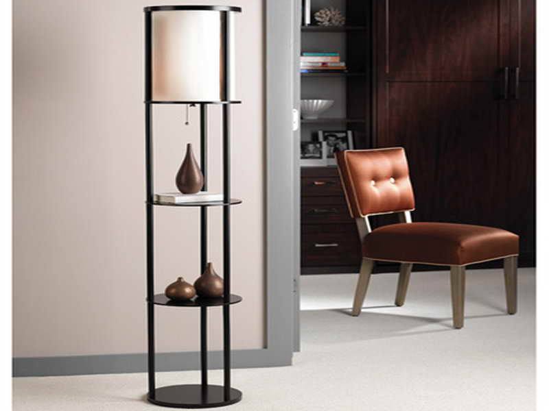 10 Things To Consider Before Buying Floor Lamp With Shelves Warisan Lighting