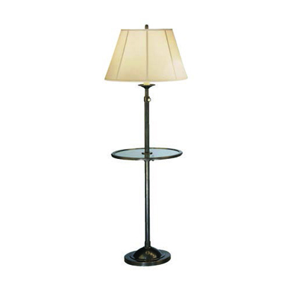 floor lamp with table photo - 9