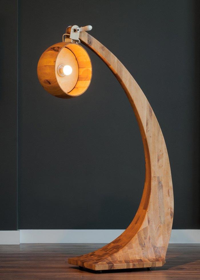floor lamps photo - 4