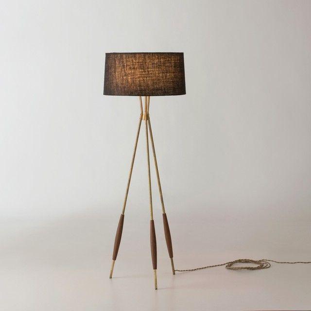 Floor Lamps Warisan Lighting