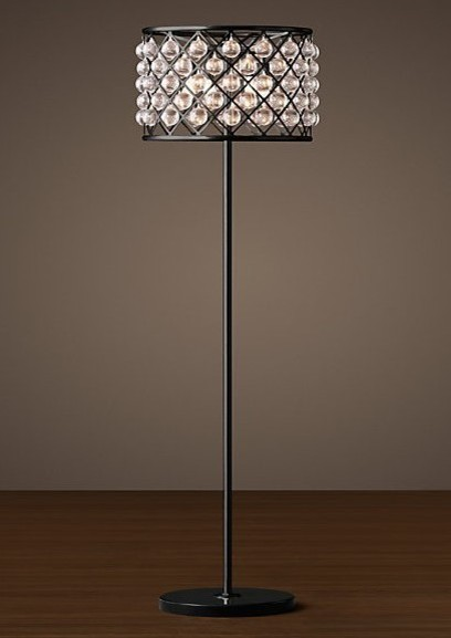 floor lamps crystal photo - 2 - How To Choose Floor Lamps Crystal Warisan Lighting