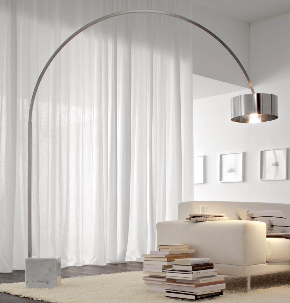 Floor lamps modern - 10 tips for choosing | Warisan Lighting