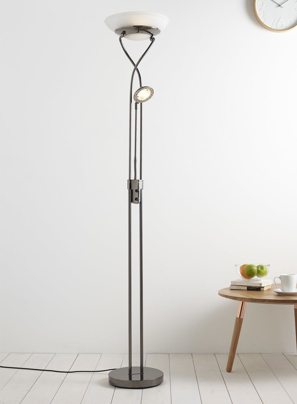 Floor Lamps With Dimmer 10 Solutions To Your Room
