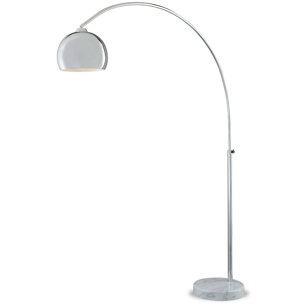 floor lamps with dimmer photo - 4
