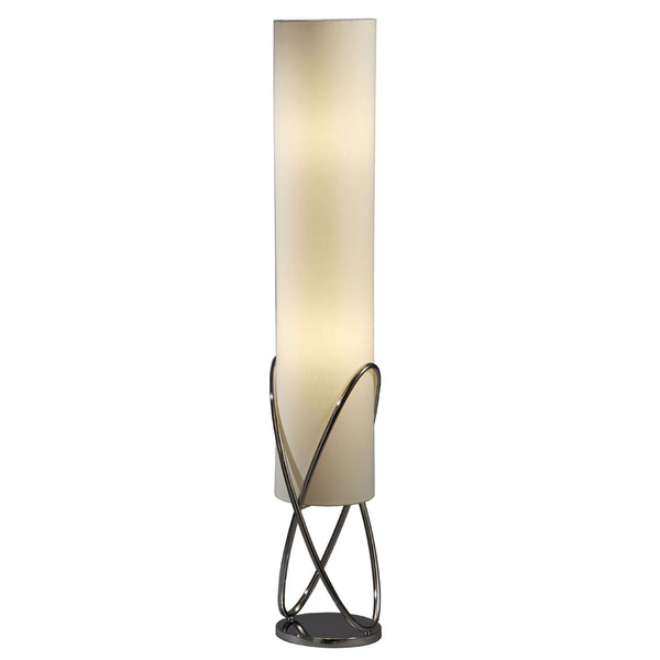 floor lamps with dimmer photo - 5