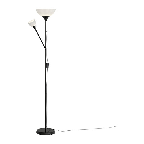 floor lamps with dimmer photo - 8