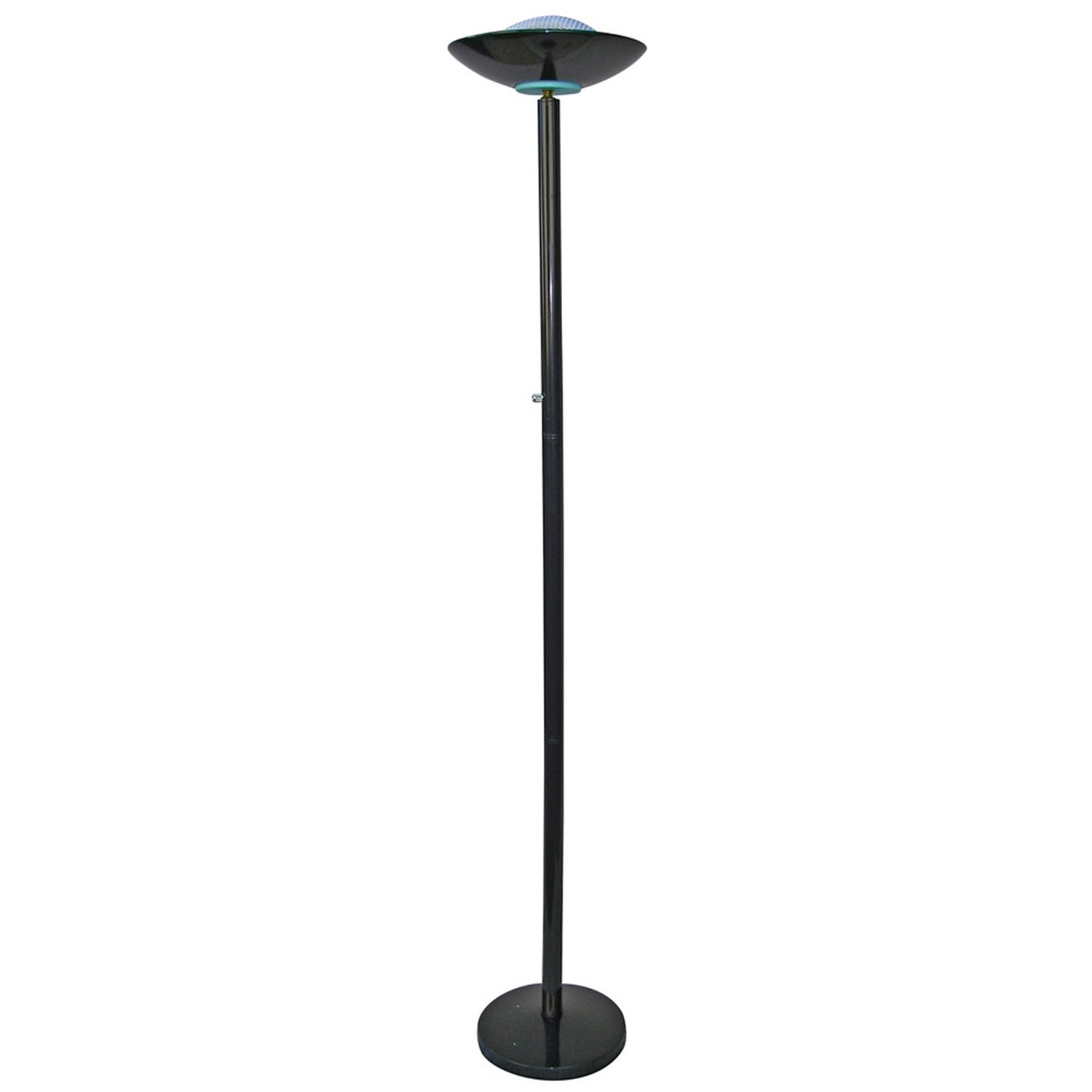 floor lamps with reading light photo - 5