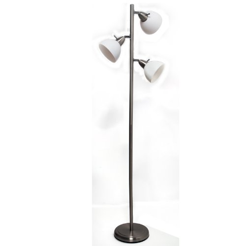 floor lamps with reading light photo - 8