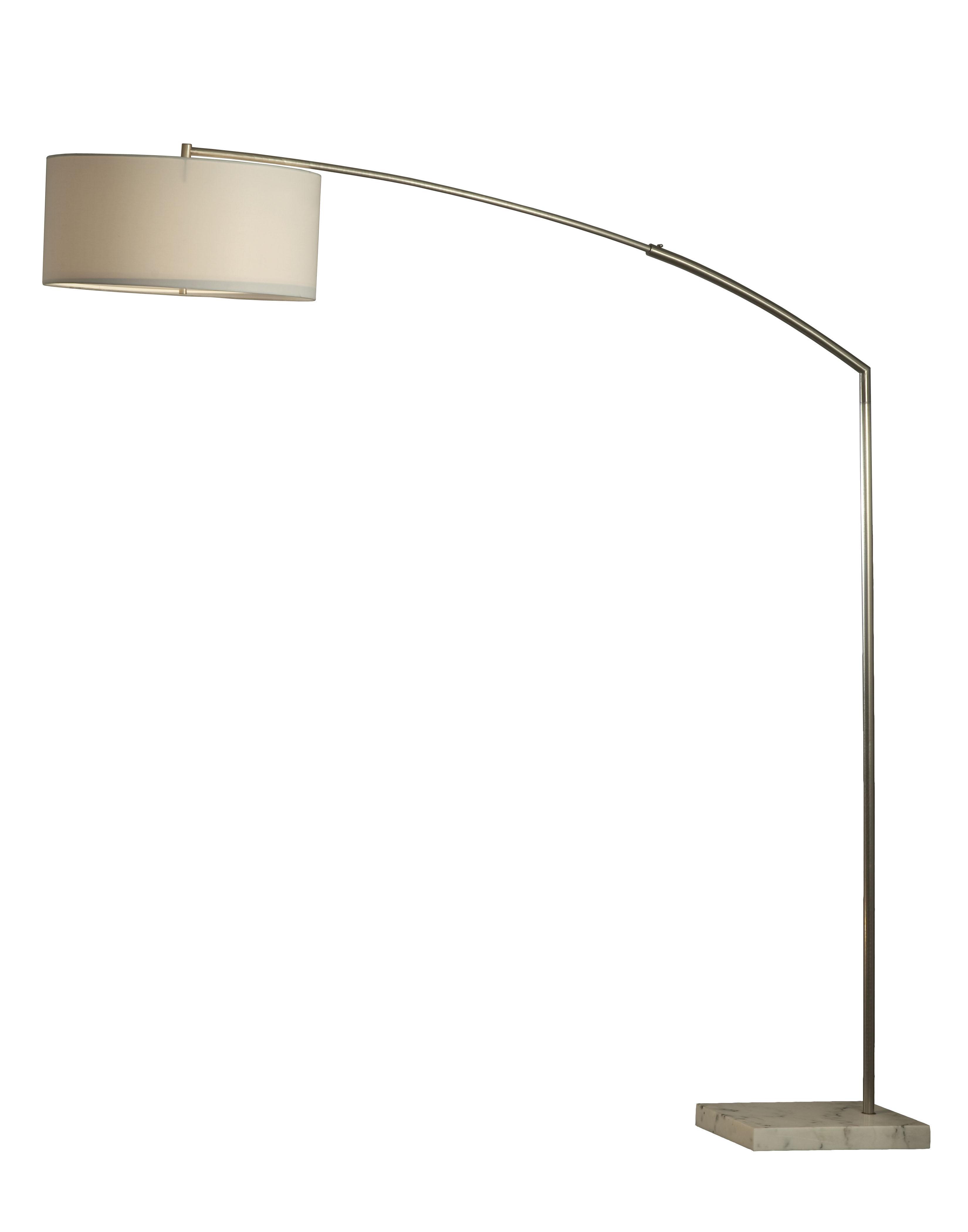 floor stand lamp photo - 4