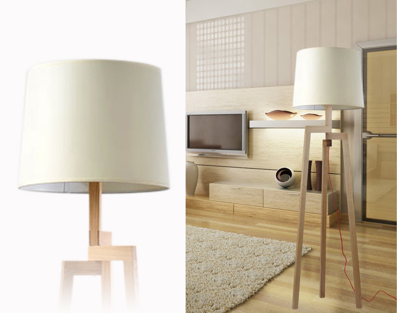 floor standing lamps photo - 4