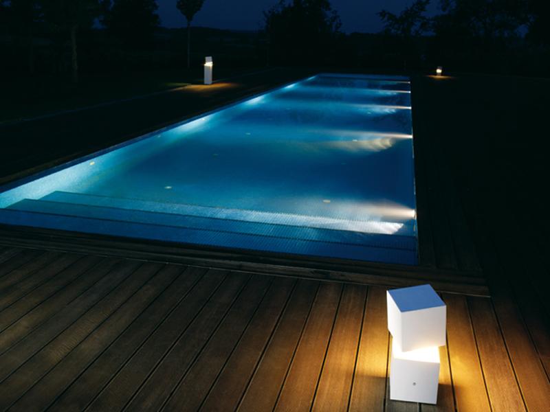 fluorescent floor lamp photo - 6