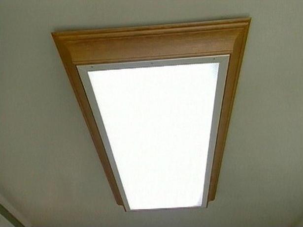Fluorescent Kitchen Ceiling Lights | Warisan Lighting