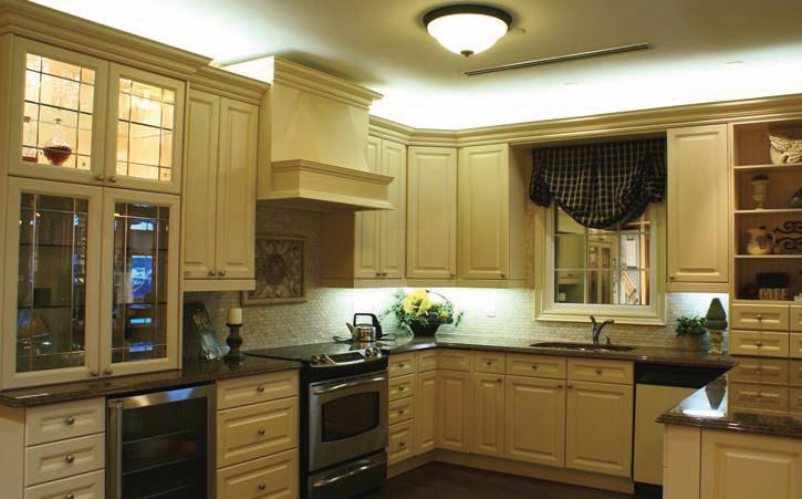 fluorescent kitchen ceiling lights  warisan lighting, Kitchen design