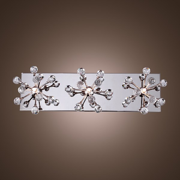 flush mount wall lights photo - 6