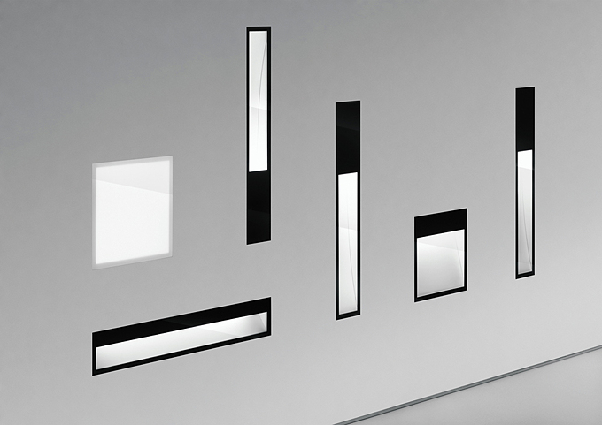garage lighting ideas - 10 Adventiges of Flush wall lights